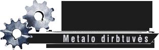 Redo metalo dirbtuvės
